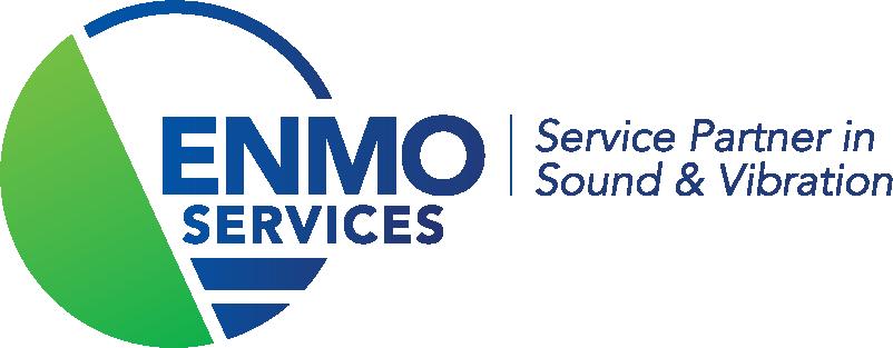 ENMO • Service Partner in Sound & Vibration
